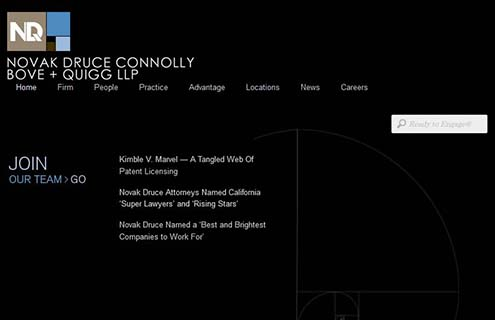 Novak Druce Connolly Bove + Quigg LLP